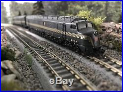 Broadway Limited N scale Baldwin Centipede With Sound DCC Fitted 3141aa Set