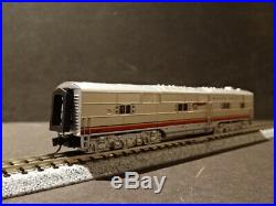 Broadway Limited N scale EMD E6B #1655 ATSF SANTA FE Rd #12A Paragon 2 with sound