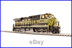 Broadway Limited New 2018 NKP #8100 GE ES44AC NS Paragon3 Sound/DC/DCC MP#3544