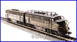 Broadway Ltd (n) 3483 Prr F3 A/b Set Dc/dcc/sound Paragon 3 Mint