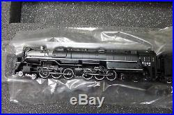 Callenger 4-6-6-4 N Scale Locomotive New with DCC and Sound
