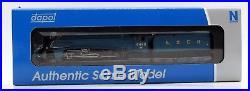 DAPOL YouChoos DCC SOUND N 2S-008-002'SIR NIGEL GRESLEY' A4 LOCO 4498 (S21)