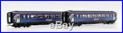 DAPOL YouChoos DCC SOUND N CM003 CLASS 156 512 SCOTRAIL 2 CAR DMU (7L)