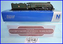Dapol'n' 2s-008-001d A4'commonwealth Of Australia' Br Green'dcc Sound' #214
