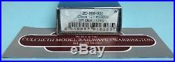 Dapol'n' Gauge 2d-009-002 Class 121 Br Blue / Grey DCC Digital Sound Loco Boxed