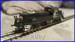 Diesellok BR 1261 Gravita der MRCE DCC/Sound von Brawa. Neu, LESEN! Artnr. 62709