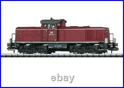 Diesellok BR 290 188-2 DCC DIGITAL mit SOUND Minitrix N 16297 Neuware in OVP