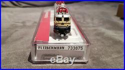 Elok BR E10 der DB DCC mit Sound von Fleischmann in OVP. Topzustand. Art 733875
