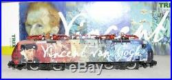 F14 Minitrix 16895 Elektrolokomotive ES 64 F4-206 ERS Railways DCC-Sound