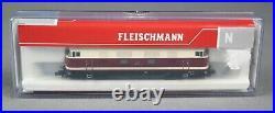 FLEISCHMANN 721471 Spur N Diesellok BR 118 548-7 DCC+Sound DR Ep. IV NEUWARE