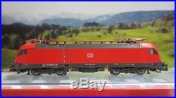 FLEISCHMANN 731197 E-Lok BR 182, DB AG Spur N Digital Sound DCC NEU