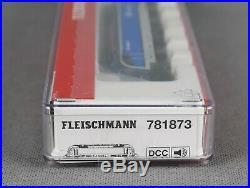 FLEISCHMANN 781873 Spur N E-Lok Rh 1216 Railjet, D DCC+Sound, NEUWARE
