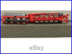 Fleischmann 715290 Dampflok BR 52 DR DCC digital Sound lesen OVP 1605-31-03