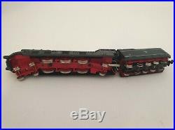 Fleischmann 7172 BR01 1070 Dampflokomotive Stromlinie DCC+Sound