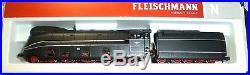 Fleischmann 717471 BR 01.10 Dampflok DRB EpII DCC Sound. N 1160 OVP µ