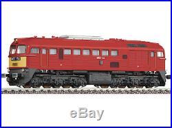 Fleischmann 725273 DCC + Sound Diesellok M62 MAV Spur N NEU