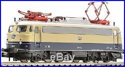 Fleischmann 733875 N 1160 E10 Electric locomotive DB III DCC SOUND NEW BOXED