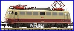 Fleischmann 7338 73 (733873) E-Lok BR 112, DB, Ep. IV, DCC-Sound #30677