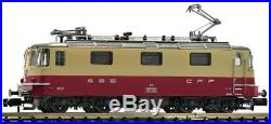 Fleischmann 7340 71 (734071) E-Lok Re 4/4 11158 TEE SBB, DCC-Sound #30681