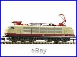 Fleischmann 737891 DCC + Sound Elektrolok BR 103.1 DB Ep. IV Spur N NEU