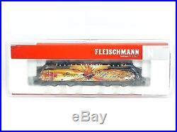 Fleischmann 781475 N 1160 Reihe 1216 Taurus ÖBB Verdi / Wagner DCC SOUND NEW