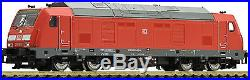 Fleischmann N 724571 Diesellok BR 245 der DB AG DCC Digital + Sound NEU + OVP