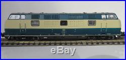 Fleischmann N 725078 Diesellok 221143-1 DB EPIII Digital DCC Decoder + Sound OVP