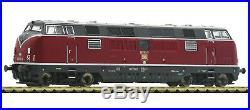 Fleischmann N 725079 Diesellok BR 221 der DB DCC Digital + Sound NEU + OVP