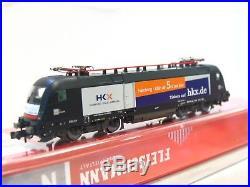 Fleischmann N 731177 E-Lok ES 64 U2 HKX DCC + Sound OVP (V4412)
