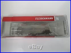 Fleischmann N 733874 Elektrolokomotive BR 110 430-6 DB EPIII Digital DCC Sound