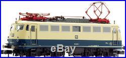 Fleischmann N 733877 E-Lok BR 110 423-1 der DB DCC Digital + Sound NEU + OVP