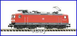 Fleischmann N 734578 E-Lok BR 112 der DB AG DCC Digital + Sound NEU + OVP