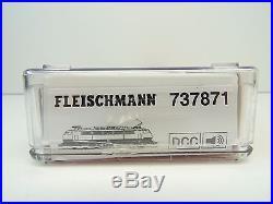 Fleischmann N 737871 E-Lok BR 03 004 DB Ep. III DCC Digital+Sound OVP C2364