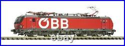 Fleischmann N 739375 E-Lok BR 193 der ÖBB DCC Digital + Sound NEU + OVP