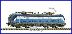 Fleischmann N 739376 E-Lok BR 193 der CD DCC Digital + Sound NEU + OVP