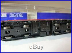 Fleischmann N 77236 BR 218 Dieselloks Doppeltraktion digital DCC Sound TOP OVP