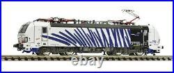 Fleischmann N 931891-1 E-Lok BR 193 der Lokomotion DCC Digital + Sound NEU
