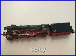 Fleischmann Piccolo 7171, BR 011 066-8, Dampflokomotive DCC+Sound