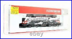 Fleischmann'n' Gauge 781278 Obb'175 Years Of Railways In Austria' DCC Sound