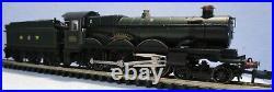 Graham Farish 370-160 GWR 4-6-0 Castle'Defiant' 5080 DCC Sound Fitted N Gauge
