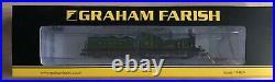 Graham Farish 372-775 C Class 271 SE&CR Lined Green. DCC Sound