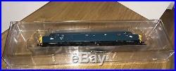 Graham Farish Class 40 DCC Sound BR Blue Split Head Code (371-183DS)