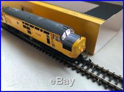 Graham Farish DCC SOUND CAB LIGHTS Class 37 Network Rail Livery 97302 371-468