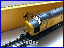 Graham Farish DCC SOUND CAB LIGHTS Class 37 Network Rail Livery 97302 371-468