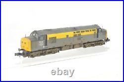 Graham Farish N Gauge 371-456 BR Class 37/0 37133 Dutch Livery DIGITAL SOUND
