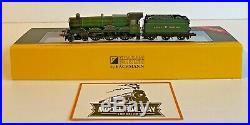 Graham Farish N Gauge 372-033ds Gwr Green 4-6-0'nunney Castle' DCC Sound