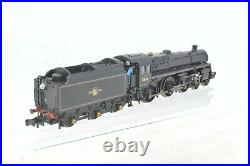 Graham Farish N Gauge 372-726 BR Standard Class 5 BR SOUND AND LIGHTS FITTED