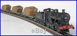 Graham Farish'The Landship Train' WW1 Commemorative Edition. DCC sound fitted