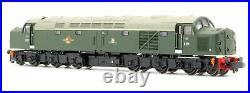 Graham Farish'n' Gauge 371-180 Br Green Cl40'mauretania' Loco DCC Sound