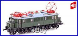 HOBBYTRAIN H2891S E-Lok BR E17 DR grün, Ep. III Digital-Sound DCC Spur N NEU
